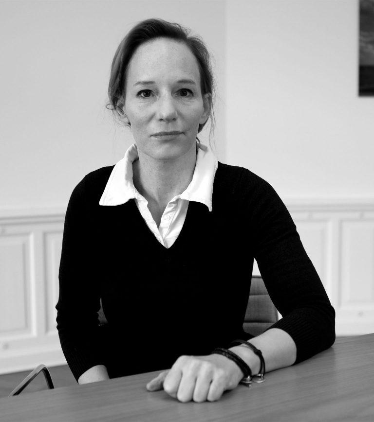 Rechtsanwältin Dr. Maria Vera von der Heydt