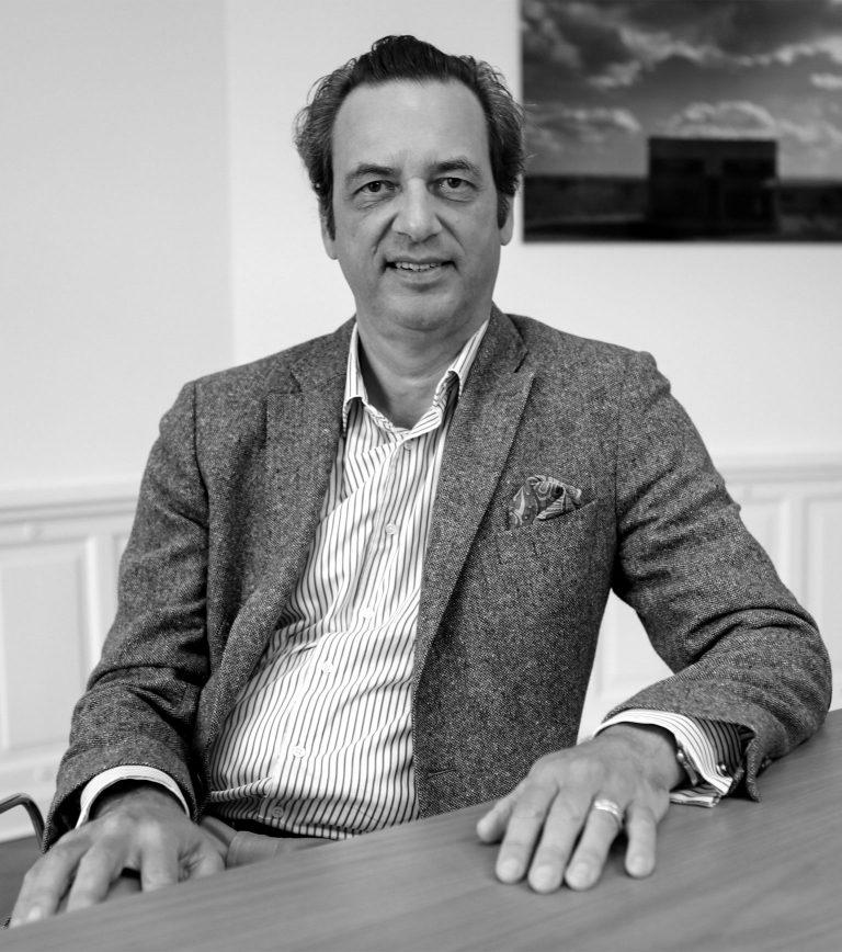 Rechtsanwalt Cord Henrich Heinichen