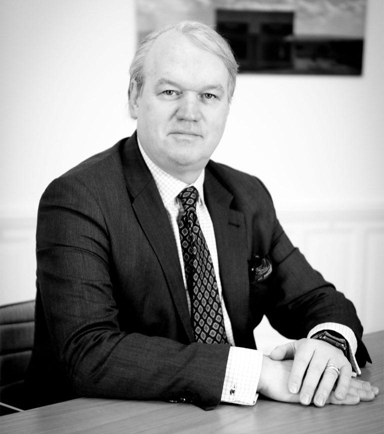 Rechtsanwalt und Notar Marc Laudien